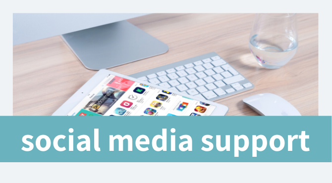 social media support ocqto.nl